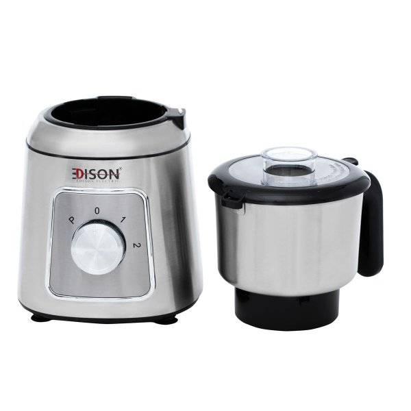 إديسون مطحنة القهوة كبيراستيل 450واط