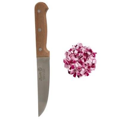 السيف سكين يد خشب 7م
