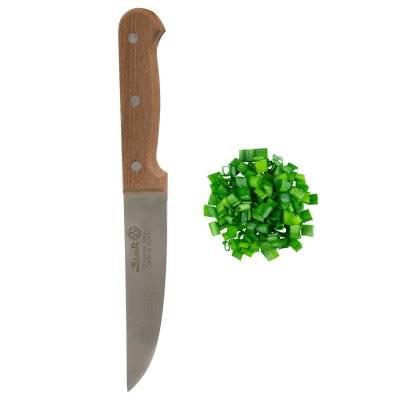 السيف سكين يد خشب 8م