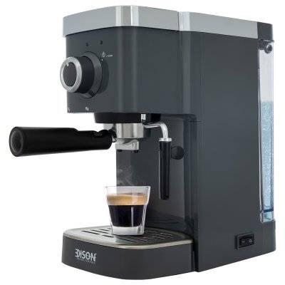 إديسون آلة قهوة  اسبريسو  1.2لتر 1450 واط