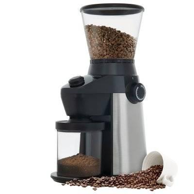 إديسون مطحنة قهوة أسود 150 واط