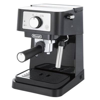 ديلونجي ماكينة قهوة أسود