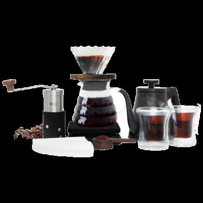 آي كيف مجموعة قهوة مختصة