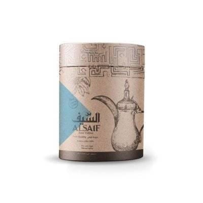 السيف قهوةالسيف محمص عربي وسط