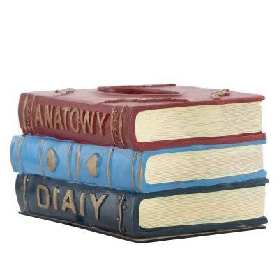 تحفة طاولة شكل كتب