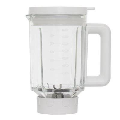 إديسون خلاط فانتوم 1.8 لتر جيك زجاج 1000واط