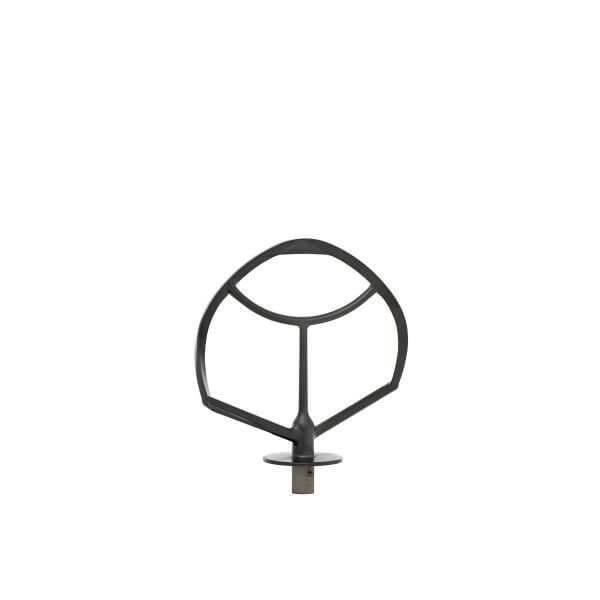 إديسون عجانة 6 وظائف خشبي مع إضاءة